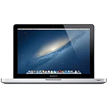 Apple MacBook Pro MD101LL A 13.3-Inch Laptop (2.5GHz Intel Core i5  Dual-Core 844344bdc110f