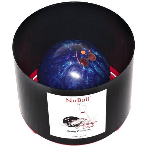NuBall Bowling Ball Rejuvenator