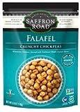 Saffron Road Chickpea Falafel, 6 Oz, Pack Of 8 by Saffron Road