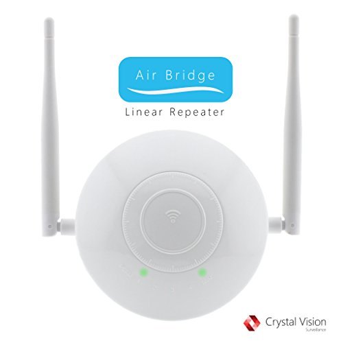 ipc router repeater
