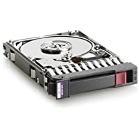 HP HDD 146GB SAS 2.5 10K HOT PLUG
