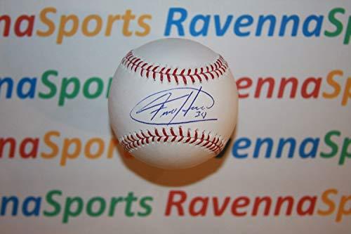 - Felix Hernandez Autographed Signed Rawlings Official Major League Baseball Psa