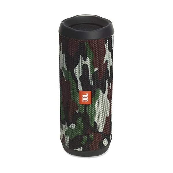 JBL Flip 4 Enceinte Portable Bluetooth Camouflage 2