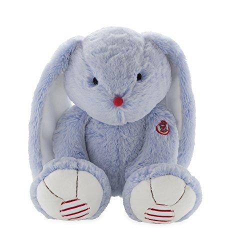 Kaloo Rouge Rabbit Plush, Blue, Large