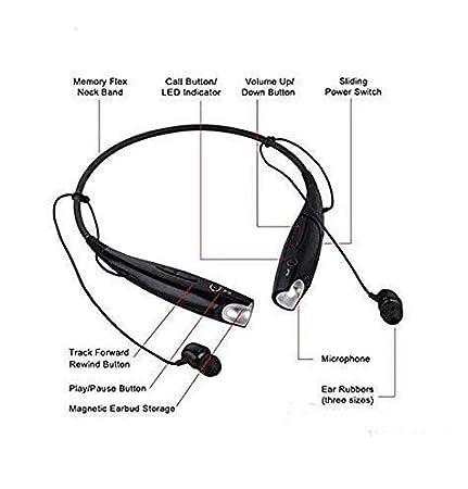 Akb Dvaio Xbox Wireless Music Headphone Neckband Amazon In