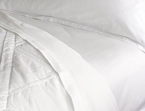 Sheraton Hotel Queen Cotton Fitted Sheet