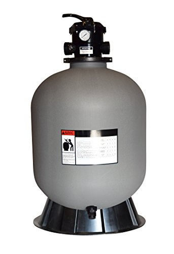 Blue Devil B8322 Sand Filter, 24-Inch by Blue Devil