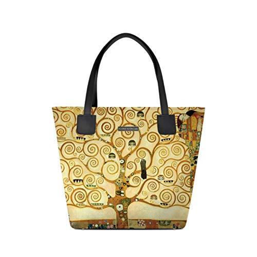 b9e4a009cc alviero rodriguez Shopper Deluxe Albero Della Vita: Amazon.it ...