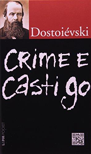 Crime E Castigo - Coleção L&PM Pocket: 600