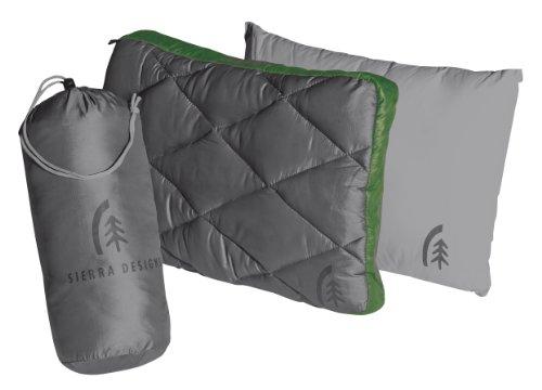Sierra Designs DriDown Pillow -  Willow