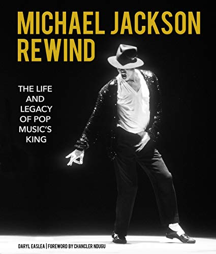 Michael Jackson: Rewind: The Life and Legacy of Pop Music's King (List Of Best Selling Albums)