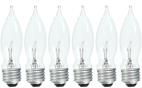 GE Crystal Clear Standard Light