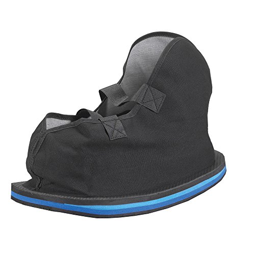 Economy Closed Toe Cast Boot, SM