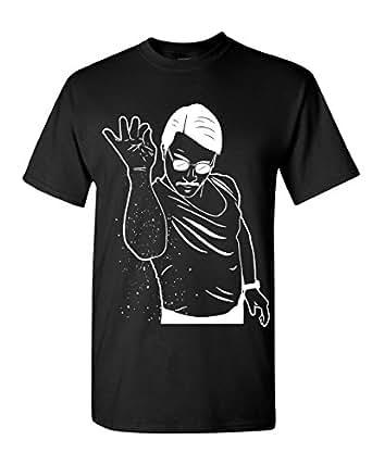 Salt Bae Funny T-Shirt Viral Internet Meme Trend Tee Shirt Black S