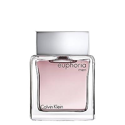 Calvin Klein euphoria for Men Eau de Toilette, 1.7 fl. oz.