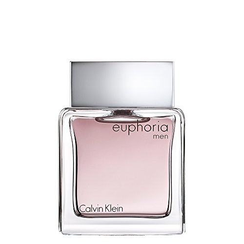 Calvin Klein euphoria for Men Eau de Toilette, 1.7 fl. oz.
