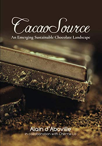 CacaoSource: An Emerging Sustainable Chocolate Landscape