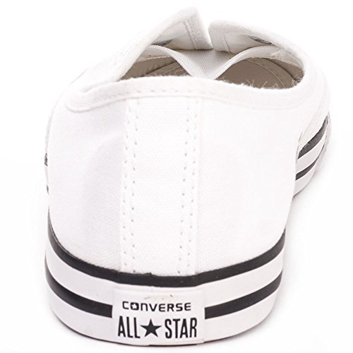 Converse All Star Cove W chaussures White Black