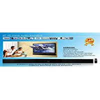 Apex Digital ASB 6000 HD Digital Home Theater Sound Bar, 350W