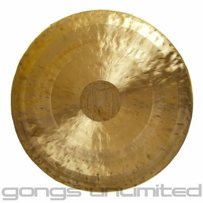 Unlimited Pasi Gongs by Unlimited