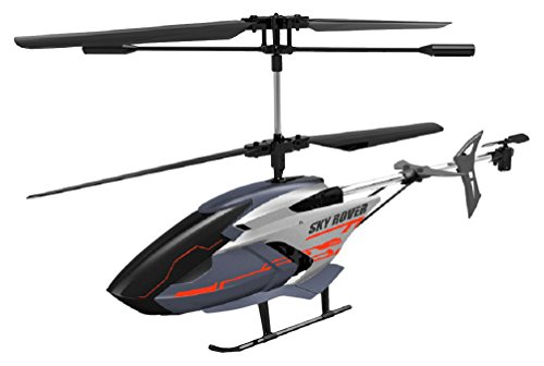 Sky Rover Tacoma Radio Control with Gyro Helicopter Vehicle