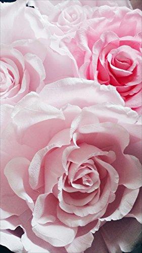 Rose Crepe - 5