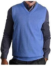 237d67f738e6 Heather Sweater Vest · Blue Ocean
