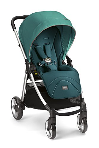 Mamas & Papas Armadillo Flip XT Stroller (Teal) Review