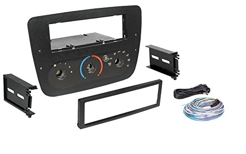 Oem Dash Kits (Ai FMK578 2000-07 Ford Taurus/Mercury Sable Dash Kit)