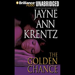 The Golden Chance Audiobook