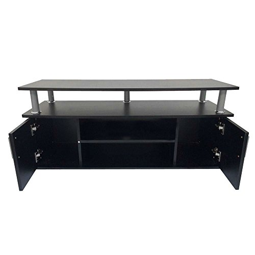 TV Stand Entertainment Media Center Console Storage Cabinet Home Furniture -US from Unknown