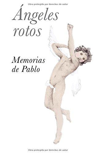 Descargar Libro Ángeles Rotos José Manuel Vargas