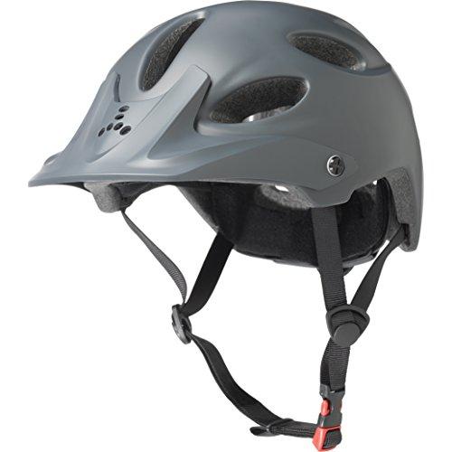 - Triple Eight Compass Helmet, Gun Matte