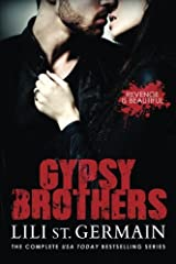 Gypsy Brothers: The Complete Series Paperback
