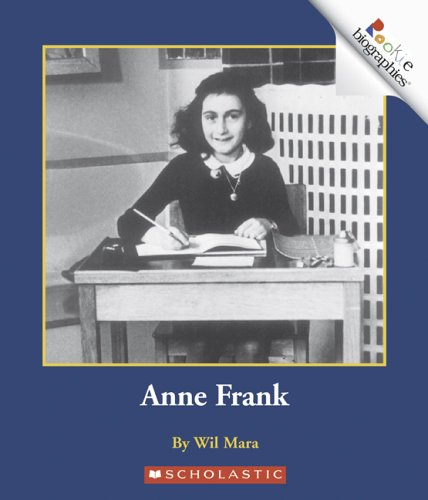 Anne Frank (Rookie Biographies) PDF