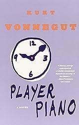 Player Piano: A Novel