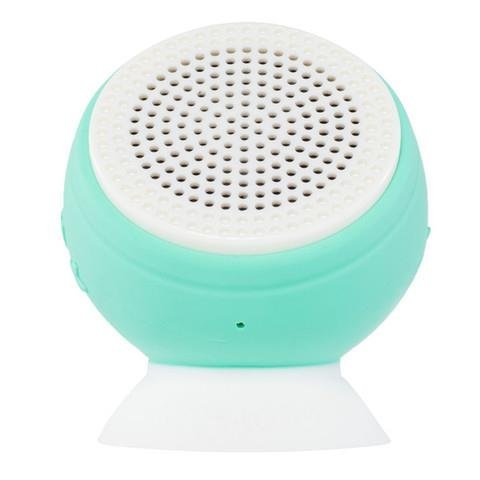 Speaqua Barnacle Waterproof Bluetooth Speaker - Sea Foam