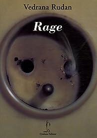 Rage par Vedrana Rudan