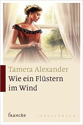 Wie ein Flüstern Wind