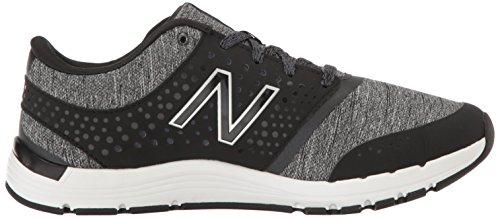 New Fitness Femme EU Chaussures Noir Noir 42 Balance chiné de qArRwx4A