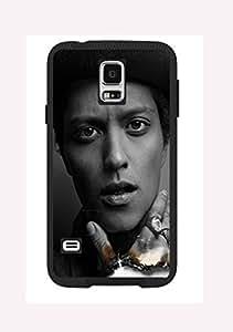 Bruno Mars Design Case For Samsung S3 Mini Hard Plastic Cover Case BM06