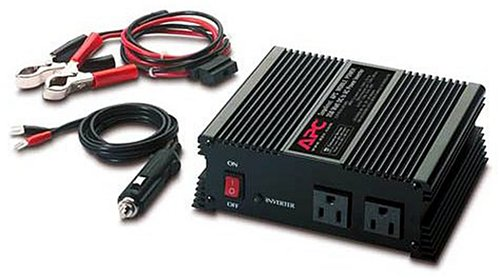 APC P-Note AC350 Power Inverter 12V DC/AC