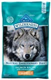 WILDERNESS GRAIN FREE LARGE BREED SALMON 24LB ''Ctg: OTHER PET FOODS - BLUE BUFFALO DOG DRY''