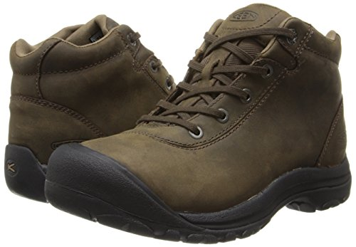 Keen Men S Briggs Mid Wp Chukka Boot Hiking Boots For All
