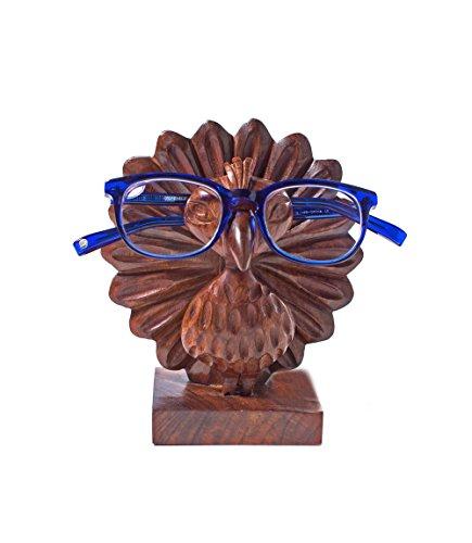 Matr Boomie AEH-293 Peacock Eyeglass (Peacock Wood)