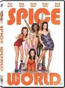 Spice World Скачать Торрент - фото 8