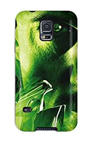 For Galaxy S5 Premium Tpu Case Cover Command And Conquer Tiberium Wars Protective Case