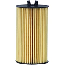 ACDelco PF2257G Professional Engine Oil Filter and O-Ring (Use with Cap Marked HENGST)