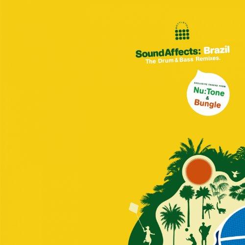 (Bottletop Brazil: The Drum & Bass Remixes )