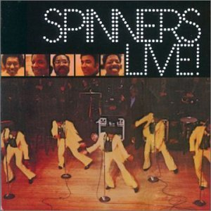 Spinners Live! by Collectables